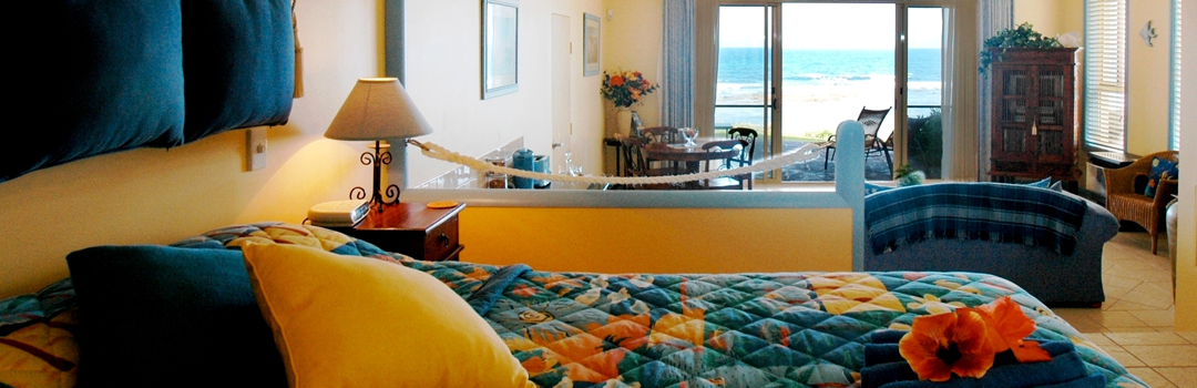Al Mare Beachfront Accommodation Central Coast