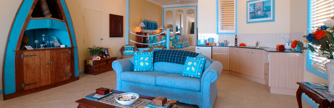 Al Mare Beachfront Retreat Central Coast Accommodation