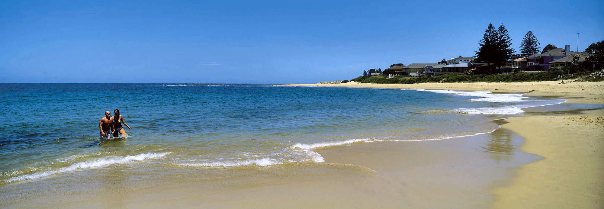 Al Mare Beachfront Retreat The Entrance Central Coast