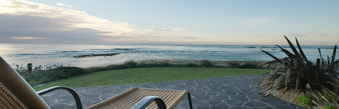 Central Coast Accommodation Al Mare Beachfront Retreat Blue Bay The Entrance